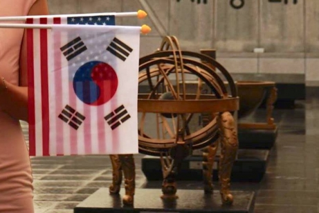Seong-re Lee's Story: A Korean American Takes a Stand for Korean Unification